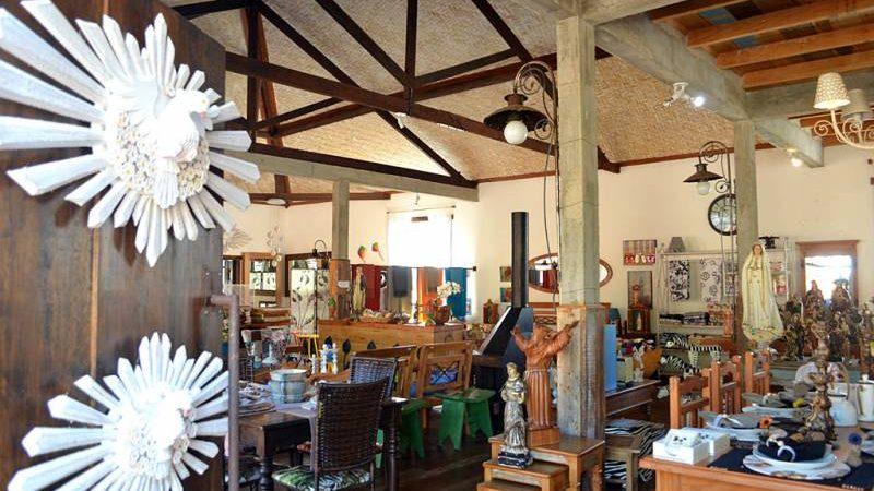 Compras e artesanato em Tiradentes-MG e região