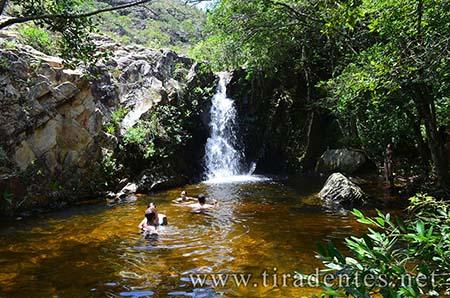 Lazer e natureza em Tiradentes-MG