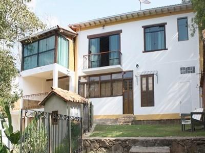 Casas para temporada em Tiradentes-MG