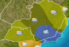Clima em Tiradentes-MG e previsão do tempo