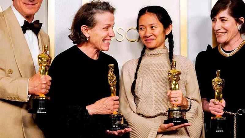 Vencedores do Oscar 2021