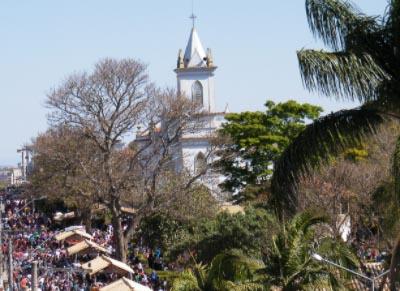 São Tiago
