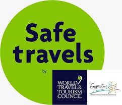 Tiradentes recebe o selo Safe Travels (Viagem Segura), emitido pelo WTTC