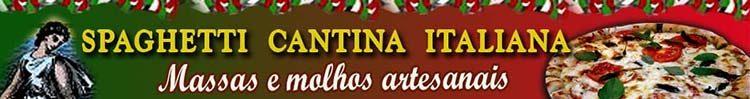 Spaghetti Cantina Italiana - Tiradentes-MG