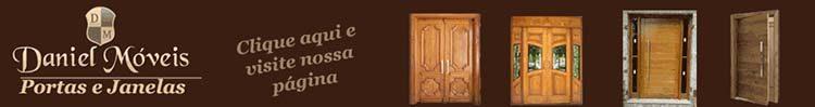 Daniel Móveis - portas e janelas